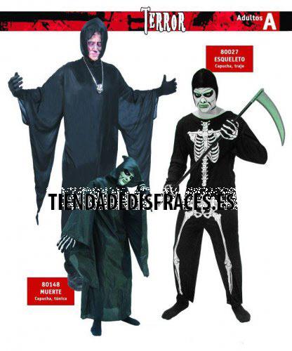 Disfraz de Muerte adulto