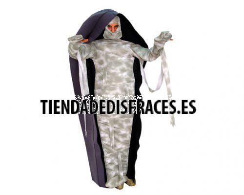 Disfraz de Momia Sarcófago