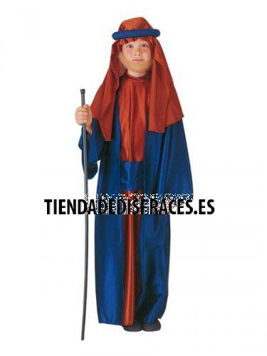 Disfraz de San José Infantil deluxe 3 a 5 años