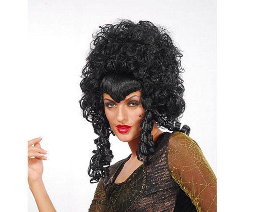 Pv peluca marquesa morena