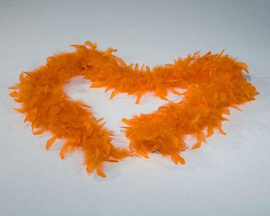 Boa naranja 45gr