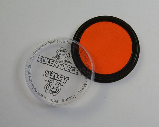 Maquillaje carnaval - naranja (20ml)