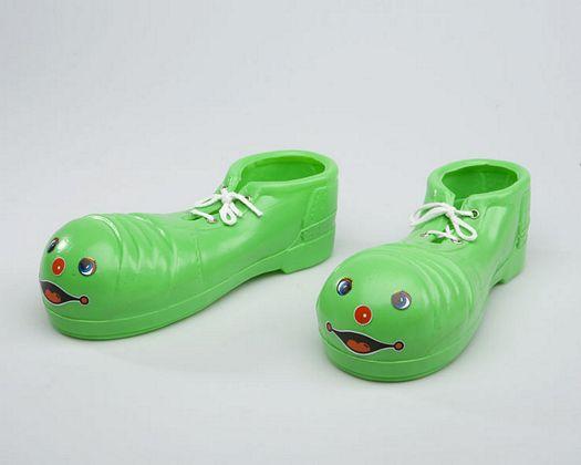 Zapato payaso pequeÑo 41x23cm