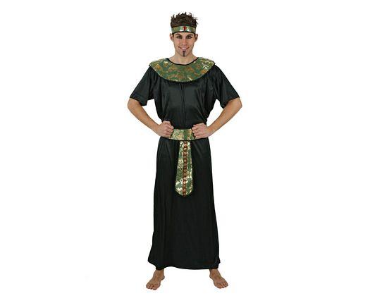 Disfraz de egipcio, Talla 2 (M-L)