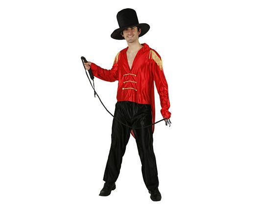 Disfraz de domador circo Talla 2 (M-L)