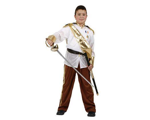 Disfraz de principe, Talla 4 (10 – 12 años)