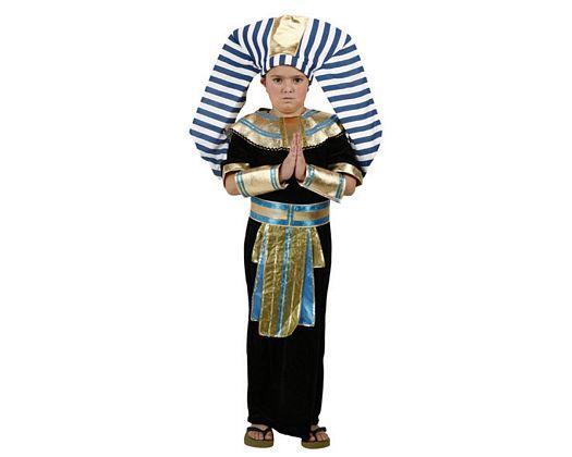 Disfraz de principe egipcio, Talla 3 (7 – 9 años)