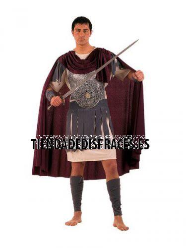 Disfraz de Troyano adulto deluxe