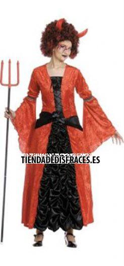 Disfraz de Diablesa 34 €