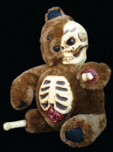 Decoración Teddy Bear