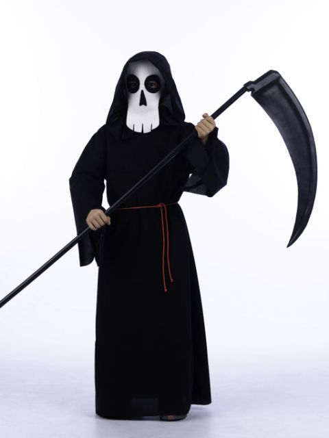 Disfraz Señor de la Oscuridad