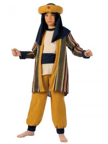 Disfraz Tuareg Berberisco talla 5