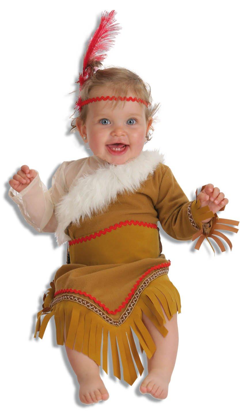 Disfraz bebe india - Disfraces para bebes nina ...