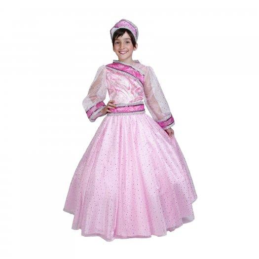 Disfraz de Anastasia infantil talla 3 a 5 años, talla 1