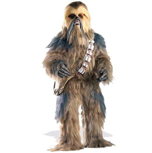 Disfraz de Chewbacca Edición Suprema