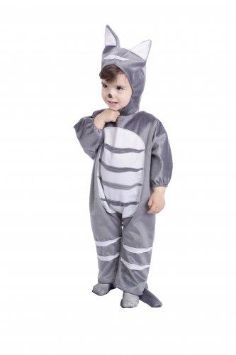 90f292710 Disfraz de Gatito infantil 18 meses