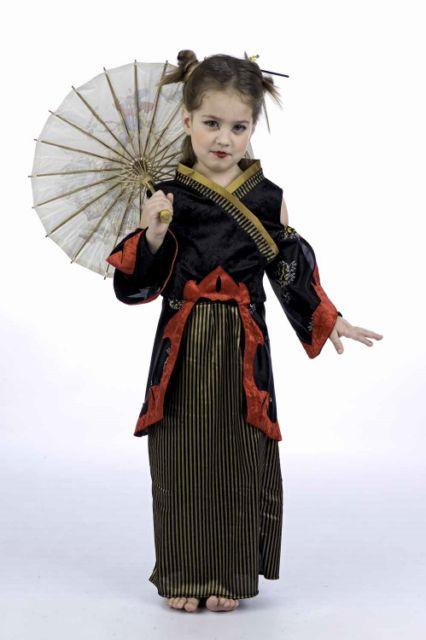 Disfraz de Gheisa Sakuma