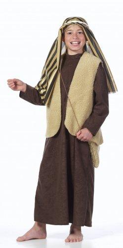 Disfraz de Hebreo infantil 7-9 años talla 3