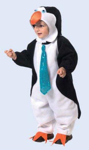 Disfraz de Pingüino 18 meses