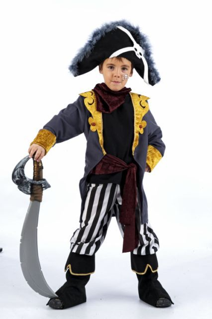 Disfraz de Pirata Bucanero 29,71 €. tiendadedisfraces.