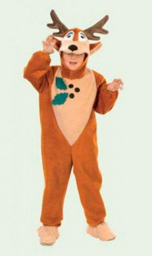 Disfraz de Reno infantil Talla 1 a 3 años
