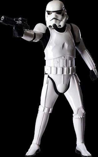 Disfraz de Storm Trooper Edición Suprema