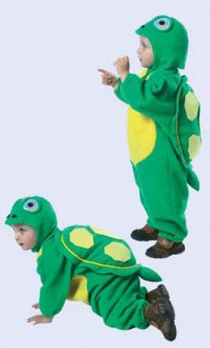 Disfraz de Tortuga 18 meses