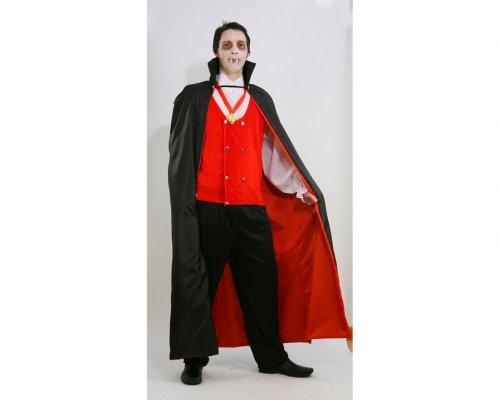 Disfraz de Vampiro Economico