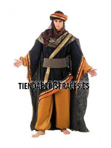 Disfraz de beduino khalia
