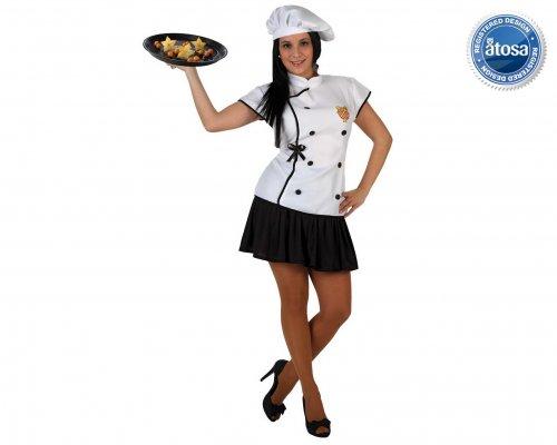 DIETA MEDITERRANEA : RECETAS COCINA ANDALUZA Disfraz_de_cocinera_talla_2__6006AT_1