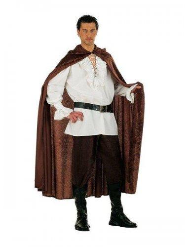 Disfraz de don diego medieval