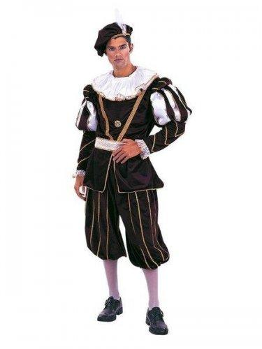 Disfraz de epoca principe talla m - Trajes de carnaval de epoca ...