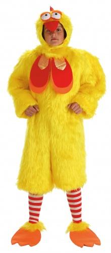 Disfraz de gallo talla 2 (5-7 años)