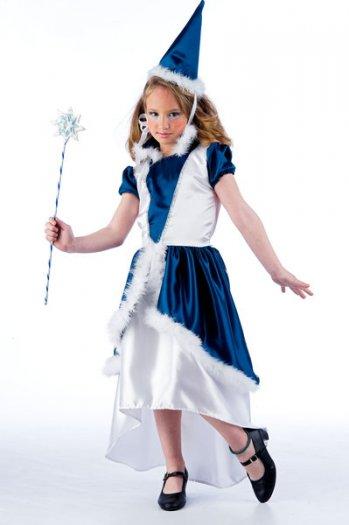 Disfraz de hada liliana (6) 11 a 13 años