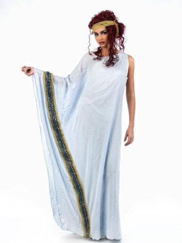 Disfraz de helena de grecia Talla XL