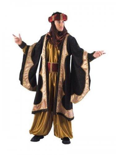 Disfraz de heraldo real Talla L