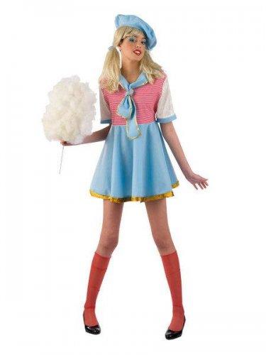 Disfraz de lolita marinera