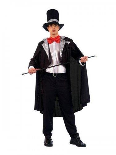 Disfraz de mago ilusionista