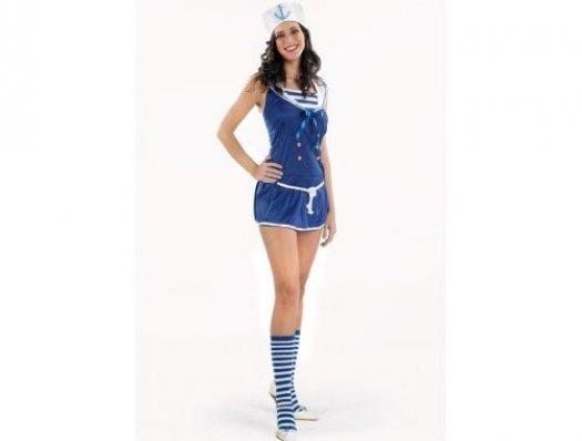 Disfraces de Profesiones con uniforme para hombre o