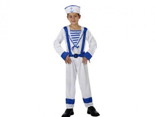 Disfraz de marinero talla 1