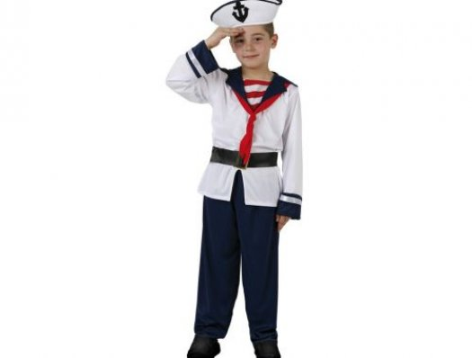Infantiles de marinero - Imagui