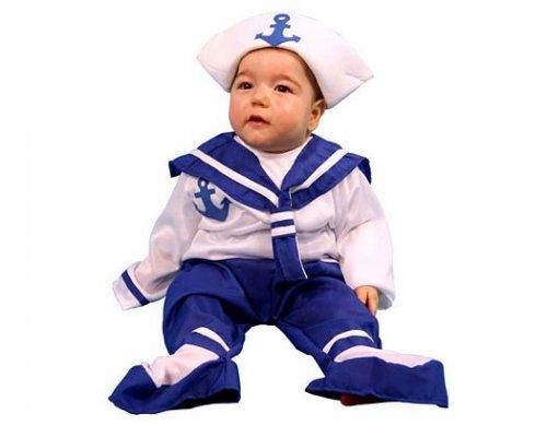 Disfraces de marinero para niños - Imagui