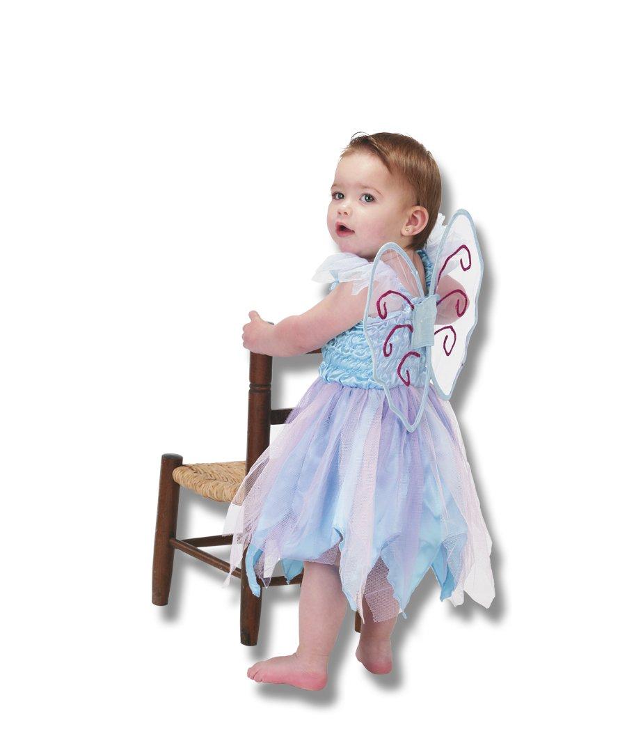 Disfraz de mariposa beb - Disfraces para bebes nina ...