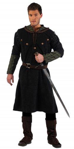 Disfraz de medieval rodrigo Talla L