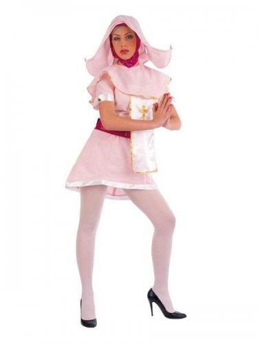 Disfraz de monja sor fashion