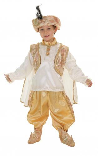 Disfraz de moro talla S (4,6 años)