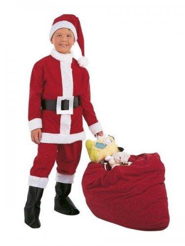 de Papa Noel infantil (4) 7 a 9 años