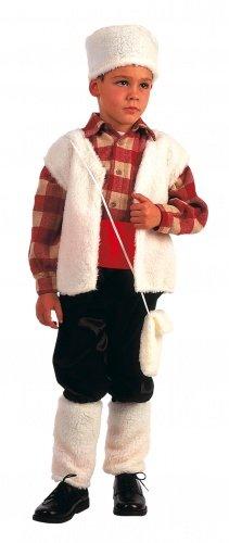Disfraz de pastor infantil talla 0 (1-3 años)