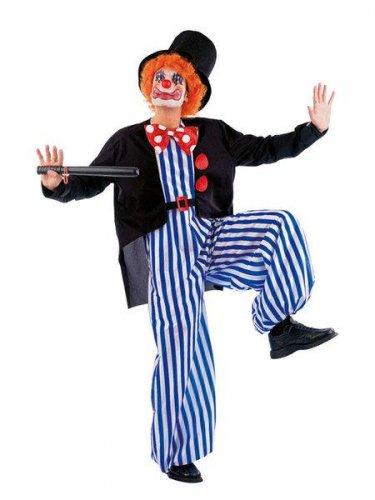 Disfraz de payaso circo