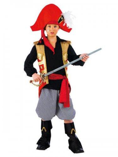 Disfraz de pirata saqueador